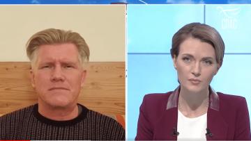 10.12.2019 – Дмитрий Васильев о запрете WADA на телеканале СПАС