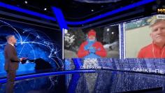 11.01.2021 – Дмитрий Васильев – итоги смешанной эстафеты в Оберхофе