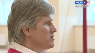 21.05.2018 – Телеканал «Россия 2» репортаж про тир СШОР №3